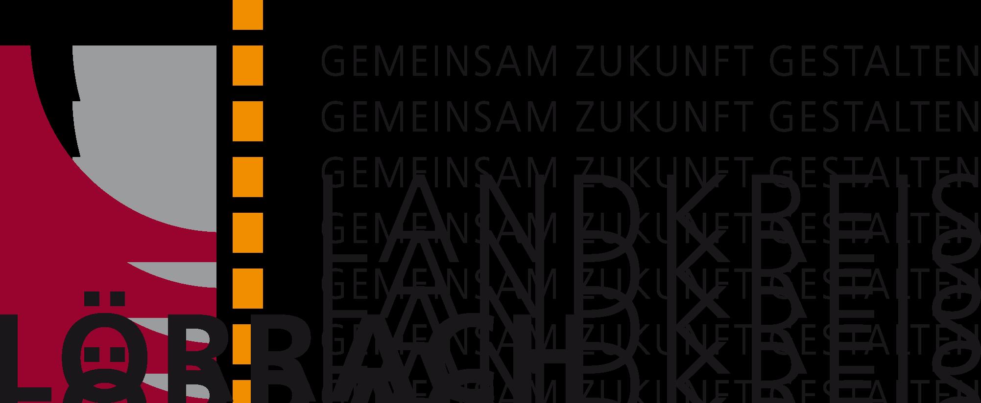 Logo Landkreis Lörrach