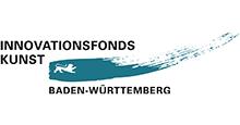 Logo Innovationsfonds Kunst Baden-Württemberg